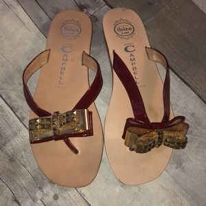 Jeffrey Campbell Esme sandals
